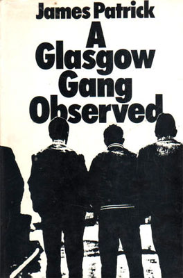 eBay watch: A Glasgow Gang Observed