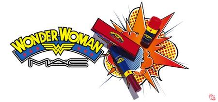 MAC Wonder Woman