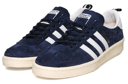 7b38577623ea Adidas Originals by Originals KZK Copepan trainers