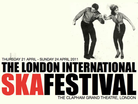 London International Ska Festival