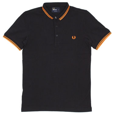 Fred Perry Small Collar Polo Shirts