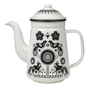 Folklore-enamel-coffee-pot-teapot