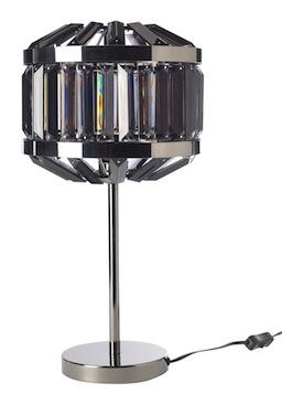 Zeta lamp
