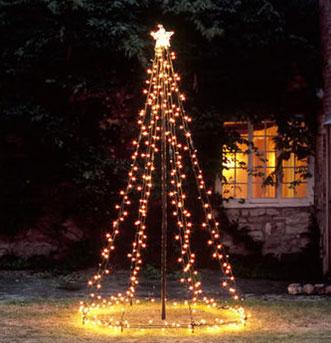 Light-tree-tower