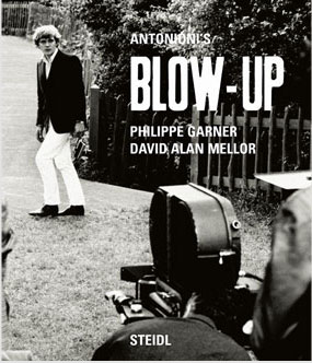 Antonioni's Blow-Up book incoming