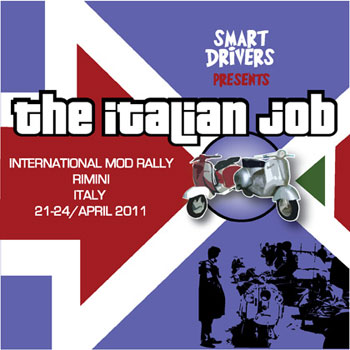 Italian Job Rally 2011 – Rimini