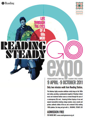 Ready Steady Go Mod Expo