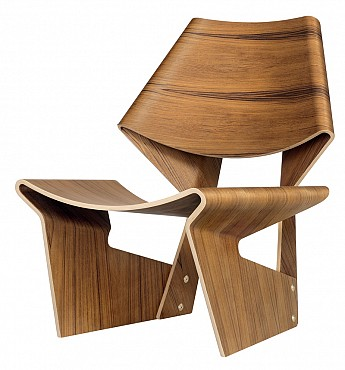GJ chair teak