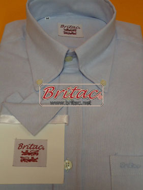 Britac Oxford shirts