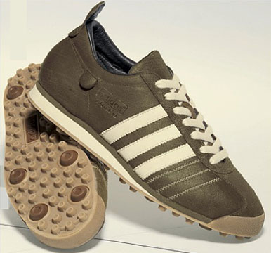 adidas chile 62 shoes brown