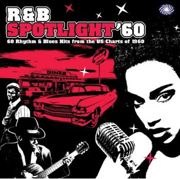 R&B Spotlight album series