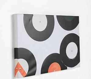 Vinylart