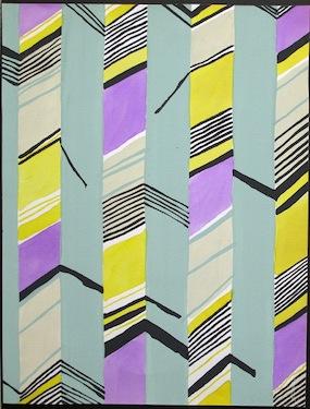 Vintage textile patterns