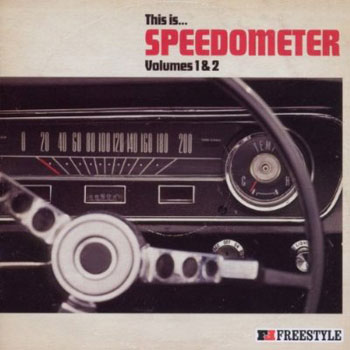 This Is Speedometer 1 and 2