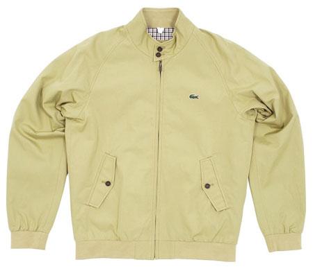 Lacoste Elias Blouson Jacket