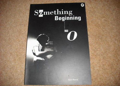 Something Beginning With 'O' on eBay