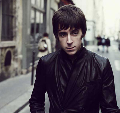 New band: Miles Kane