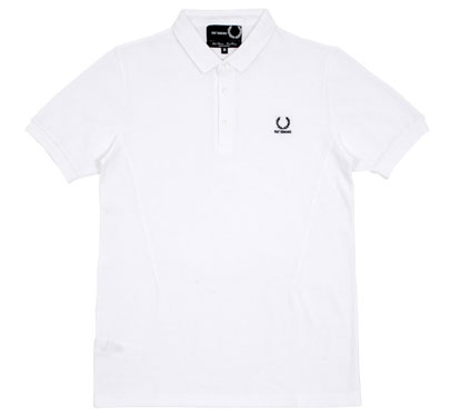 Raf Simons x Fred Perry Slim Fit Polo