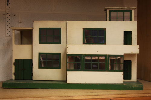 Some Time Back, We Highlighted The Lundby Midcentury Style Dolls Houses And  Furniture, Examples Of Which Can Often Be Found On EBay.