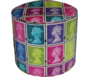 Soft_furnishings_postage_stamp_pouffe
