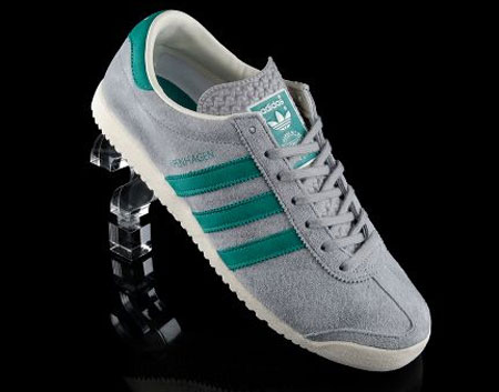 best service 37ab1 9a076 Remember the Adidas Kopenhagen from last week  They sold out straight away.  But we didn t know that another version of the City Series reissue was  coming ...