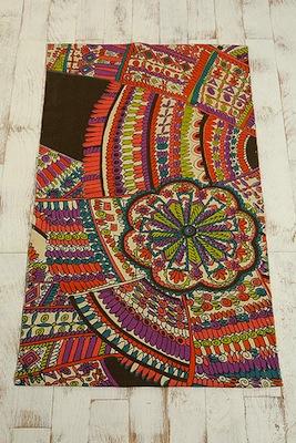 Mod sketch rug
