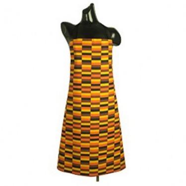 Moquette apron