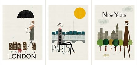 Cityprints