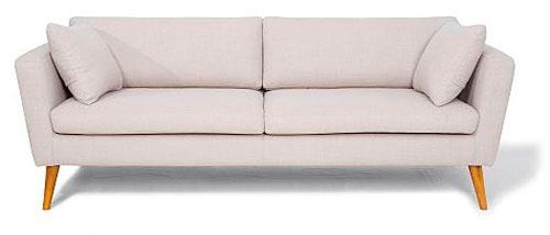 Vintage Inspired Sofa TheSofa