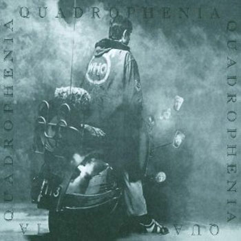 Quadrophenia: Director's Cut boxset