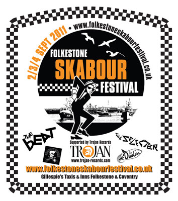 Folkestone Skabour Festival 2011
