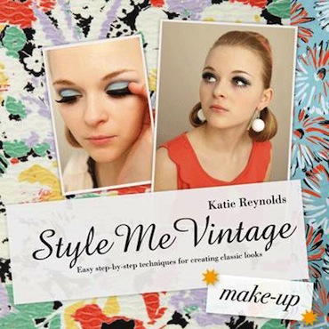Style me vintage makeup