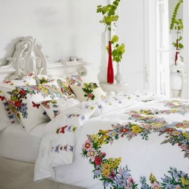 Horrockses bedlinen