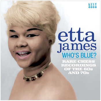 Etta James CD reviewed
