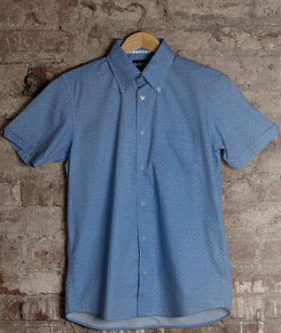 New TukTuk short-sleeve shirts