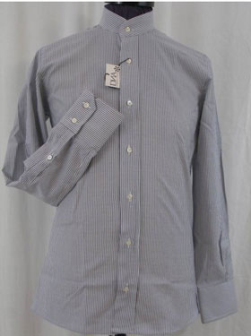 DNA Groove Nehru collar shirts