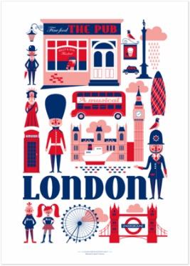 Ingela London