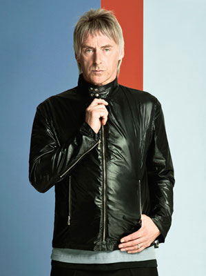Paul Weller for Pretty Green range