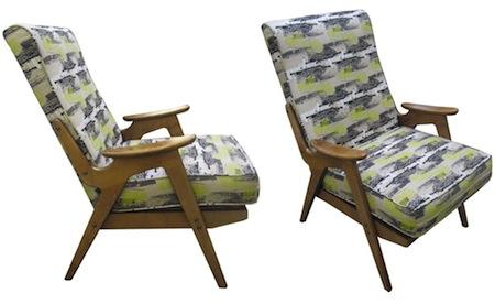 Laura slater chair