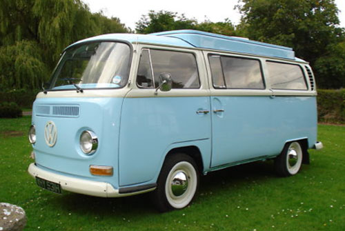 But Often They Are Either Ridiculously Expensive Or Not In Particularly Good Condition This 1970 Volkswagen Type 2 Camper Van Is On The Right Side