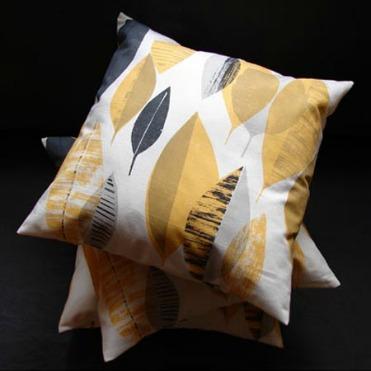 Fall cushion