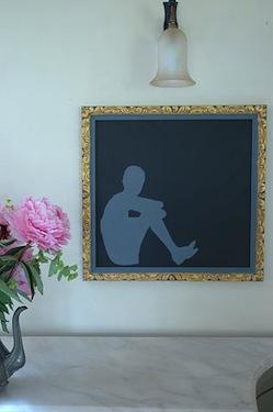 Twiggy_blackboard_X
