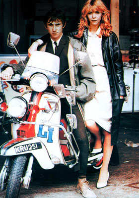 Quadrophenia screening and Blu-ray