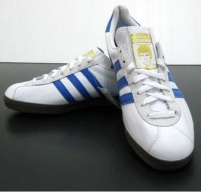 adidas retro trainers sale