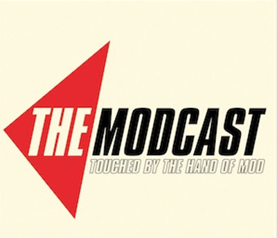 Modcast 1st Birthday Party – London