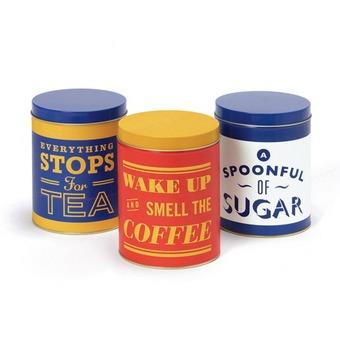 Good tins