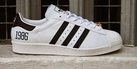 Adidas Superstar 1986