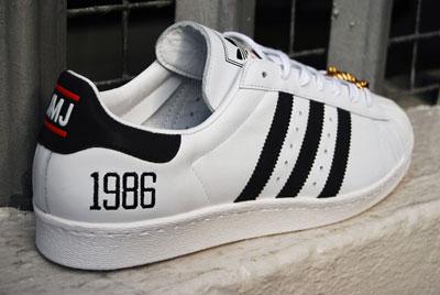 adidas superstar run dmc 1986
