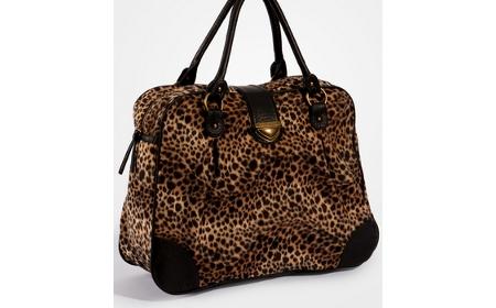 Leopardbag