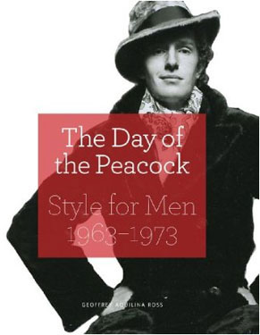 Day of the Peacock book reviewed